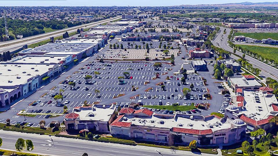 Park West Place Stockton CA