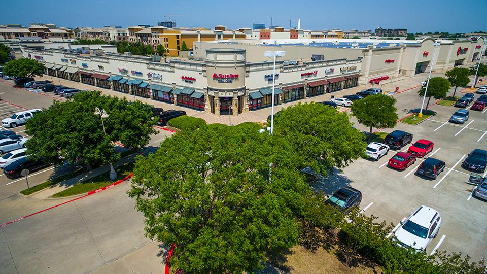 Preston Ridge Frisco Texas